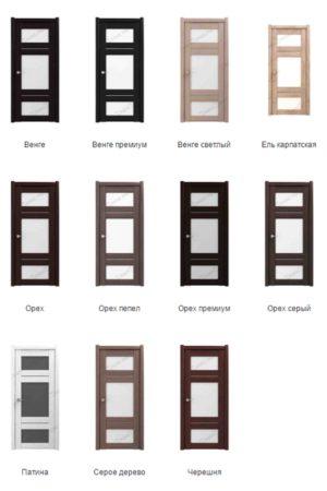 Двери CONCEPT6