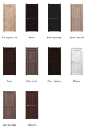 Двери CONCEPT7