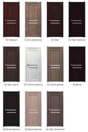 Двери GRAND2