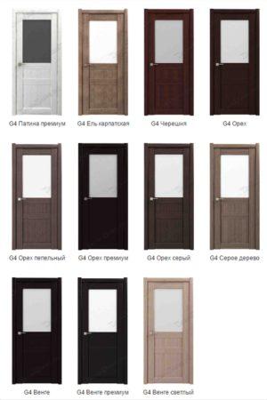 Двери GRAND4