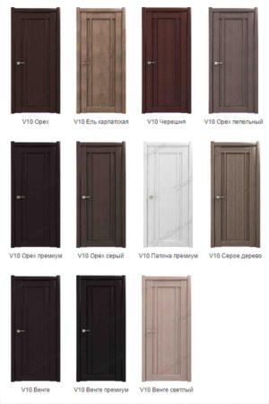 Двери VISTA10