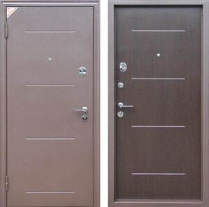 Дверь-Торекс-Super-Омега-4