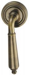 Ручка раздельная LIBRETTO ML ABG-6 зеленая бронза