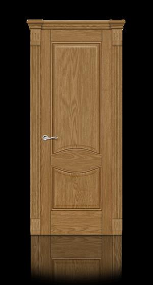 Межкомнатная дверь Онтарио Дуб медовый