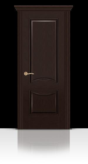 Межкомнатная дверь Онтарио Венге