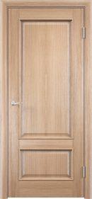 Межкомнатная дверь Барселона 2 ДГ из натурального шпона