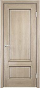 Межкомнатная дверь Барселона 2 ДГ из натурального шпона3