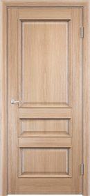 Межкомнатная дверь Барселона 4 ДГ из натурального шпона