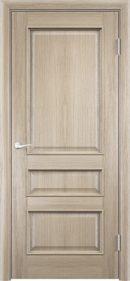 Межкомнатная дверь Барселона 4 ДГ из натурального шпона3