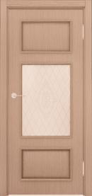 Межкомнатная дверь Барселона 5 ДО из натурального шпона3