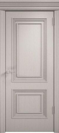 Межкомнатная дверь Ливерпуль ДГ 2 из натурального шпона2