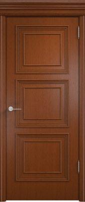 Межкомнатная дверь Ливерпуль ДГ 3 из натурального шпона