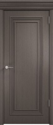 Межкомнатная дверь Ливерпуль ДГ из натурального шпона2