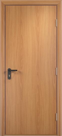 Противопожарная дверь ДПГ (ПВХ)5