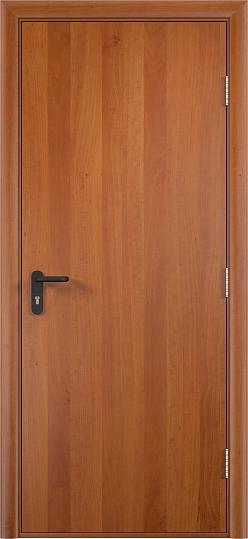 Противопожарная дверь ДПГ (ламинированная)3