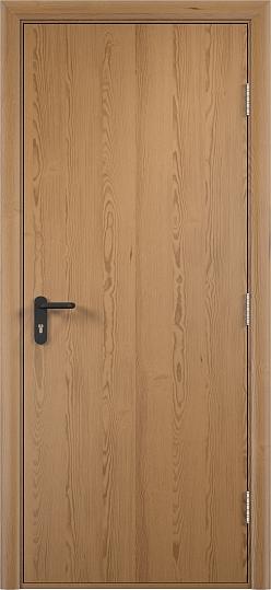 Противопожарная дверь ДПГ (ламинированная)6