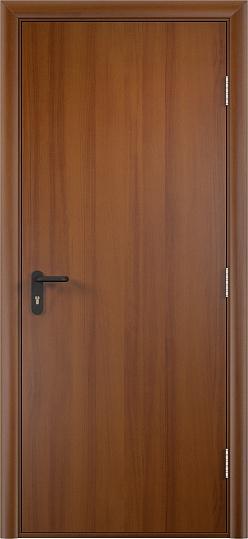 Противопожарная дверь ДПГ (ламинированная)8