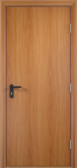 Противопожарная дверь ДПГ (ламинированная)9
