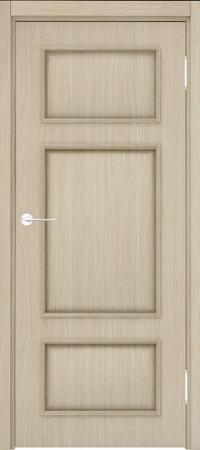 Межкомнатная дверь Барселона 3 ДГ из натурального шпона