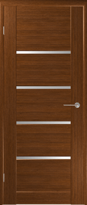 Межкомнатная дверь Авангард орех