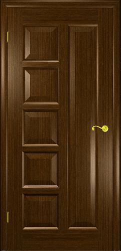 Межкомнатная дверь Иван да Марья каштан