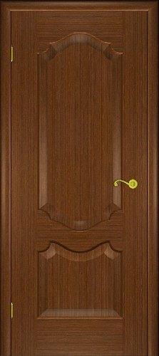 Межкомнатная дверь Верона П орех