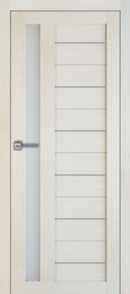 Т-11-Беленая-лиственница-стекло-сатинат