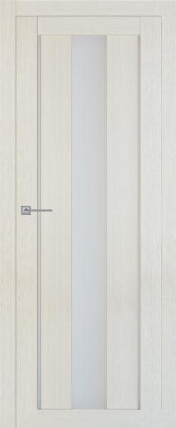 Т1 беленая лиственница стекло сатинат