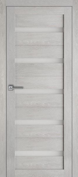 Т5 Шале серый Стекло белое 400_900