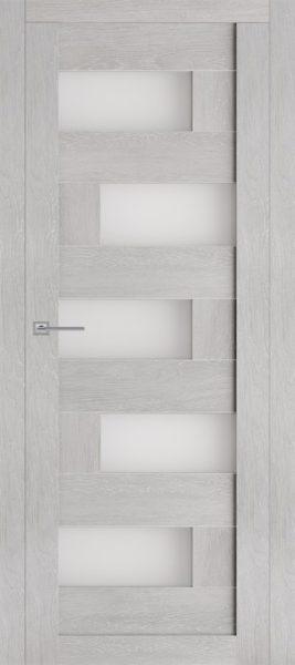 т32 шале серый стекло сатинат