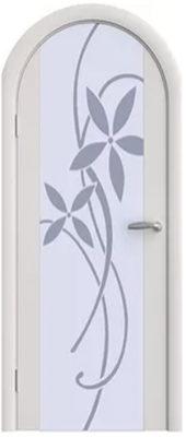 Арочные двери в Тольятти