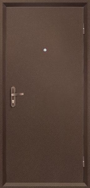 Входная дверь Профи внешка
