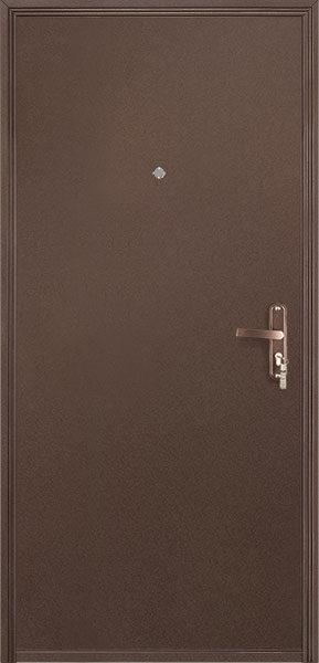Входная дверь Профи внутр