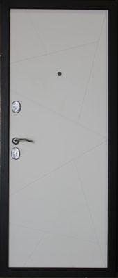 Входная дверь Абстракция