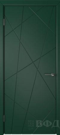 Флитта 26ДГ010 зеленый