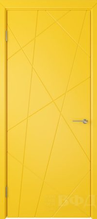 Флитта 26ДГ08 желтый