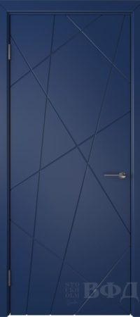 Флитта 26ДГ09 синий