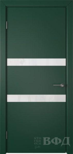 Ньюта 59ДО010 бел.лакобель эмаль зеленая