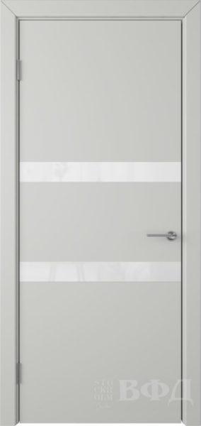 Ньюта 59ДО02 бел.лакобель эмаль светло серая