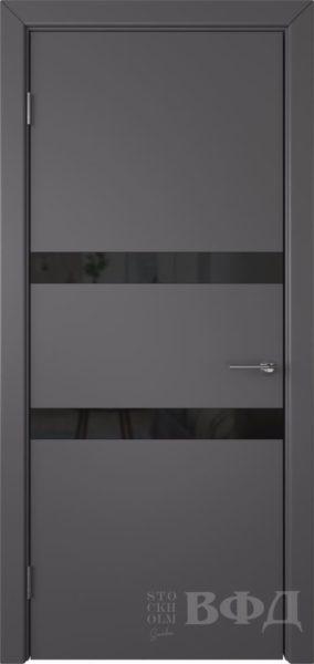Ньюта 59ДО06 черн.лакобель эмаль графит