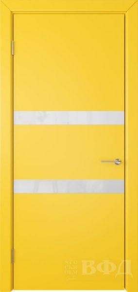Ньюта 59ДО08 бел.лакобель эмаль желтая