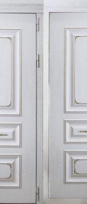 2_Тайгер Версаль (белый патина.белый патина)