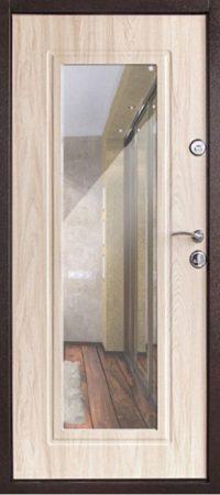 vhodnaya-stalnaya-dver-dvernoi-kontinent-elegiya-s-zerkalom-dub-belenyi-750x750