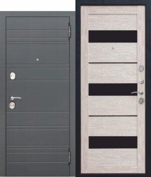 "Входная дверь ""Ferroni"" carlston-mokko800"