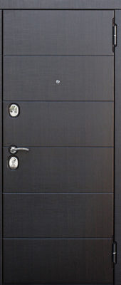 "Входная дверь ""Ferroni"" chikago-shale-grafit800"