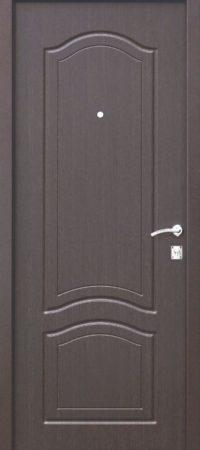Входная дверь Dominanta 1 Замок ВЕНГЕ